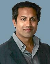 Ashok Panigrahy