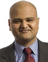 Rahul Desikan
