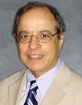 AJNR Senior Editor Lucien M. Levy