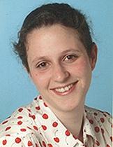 Christina Wendl