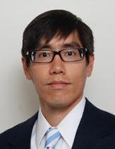 Benjamin Huang