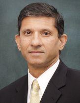 Suresh Mukherji