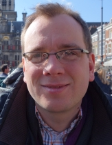 Jacobus F. A. Jansen