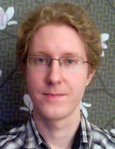 Mattias Vågberg