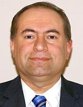 Arastoo Vossough