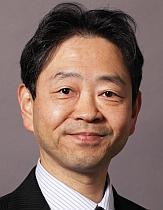 Toshinori Hirai