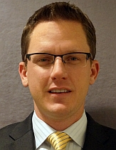 Mark Brinckman