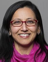 Guest Editor Lubdha Shah